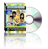 Driver Ed To Go - DVD